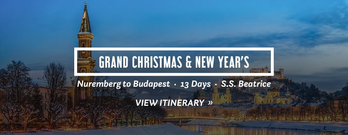 Grand Christmas & New Year's