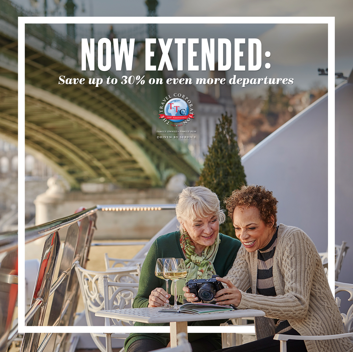 Now Extended