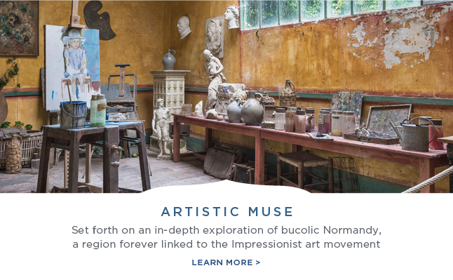 Artistic Muse - Learn More!