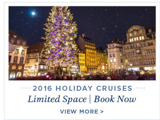 2016 Holiday Cruises | Limited Space, Book Now!